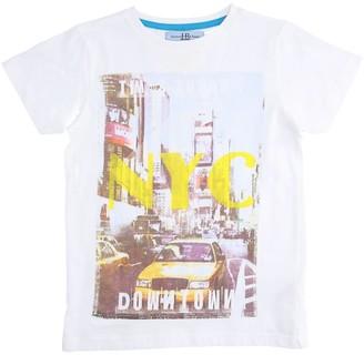 Harmont & Blaine T-shirts - Item 12299341NK