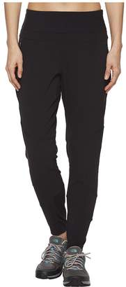 The North Face Beyond the Wall Mid-Rise Pants Women's Casual Pants