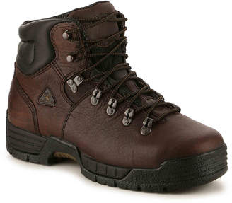 Rocky Mobilelite Steel Toe Work Boot - Men's