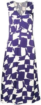 Bellerose printed maxi dress