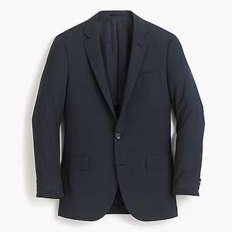 J.Crew Ludlow Traveler suit jacket in Italian wool