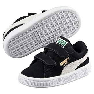 Puma Kids  Suede 2 Straps PS Low-Top Sneakers 48d99a918