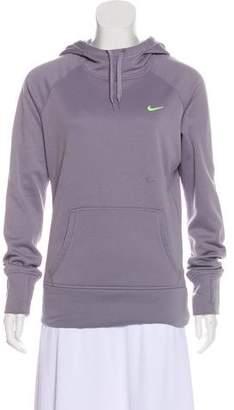 Nike Hooded Fleece Sweatshirt