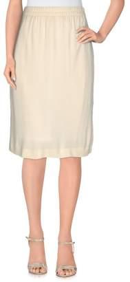Fedeli Knee length skirt