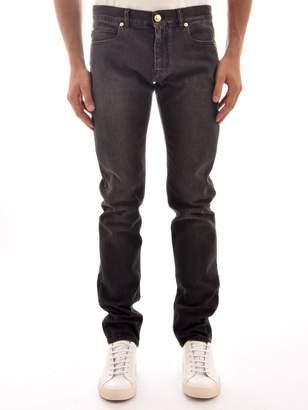 Versace Slim Fit Black