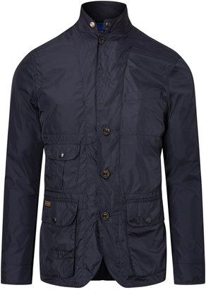 Polo Ralph Lauren Men's Hybrid Sport Coat $295 thestylecure.com