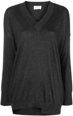 Snobby Sheep cashmere V-neck jumper