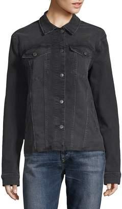 Joe's Jeans Women's Ashley Casual Denim Jacket
