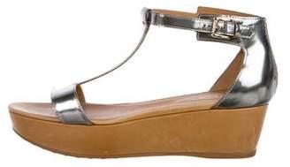 Tod's Platform d'Orsay Sandals