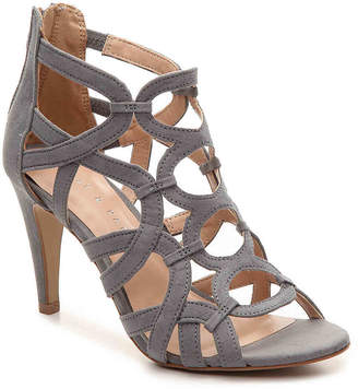 Women's Talinia Sandal -Black $60 thestylecure.com