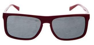 Dolce & Gabbana Tinted Square Sunglasses