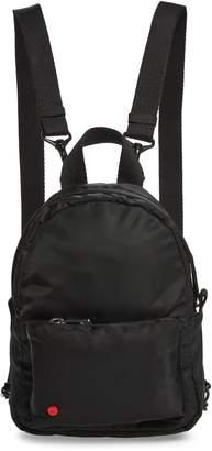 STATE Bags Mini Hart Convertible Nylon Backpack