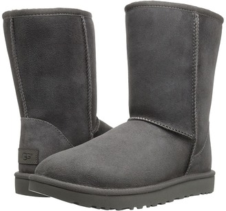 UGG Classic Short II $159.95 thestylecure.com