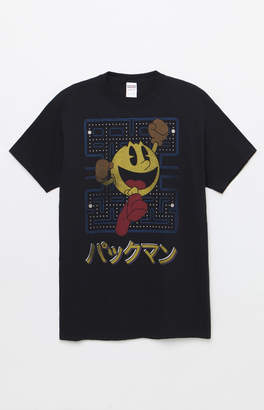 Japanese Pac-Man T-Shirt