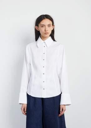 Marques Almeida Marques ' Almeida Classic Shirt
