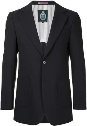 GUILD PRIME classic button blazer