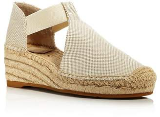 a8cad981d49 Tory Burch Espadrille Wedge - ShopStyle