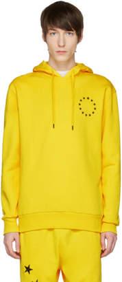 Etudes Yellow Etoile Europa Hoodie