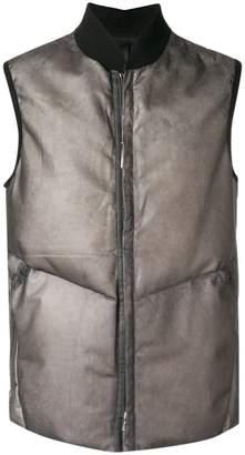 Isaac Sellam Experience Colima waistcoat