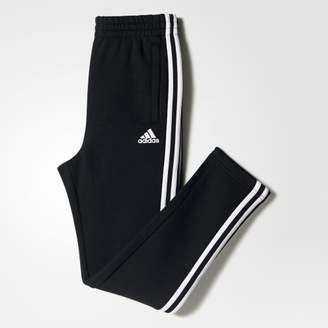adidas (アディダス) - B ESS 3ストライプス スウェットパンツ [裏起毛]