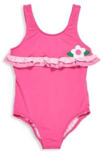 Florence Eiseman Baby's, Toddler's & Little Girl's Tank Swimsuit