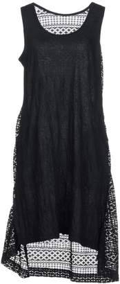 Yohji Yamamoto Y'S Short dresses