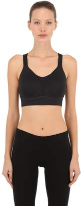 Under Armour Breathelux High Performance Sports Bra