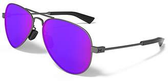 Under Armour Ua Getaway Aviator Sunglasses