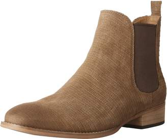 Steve Madden Men's Paterson Western Boots