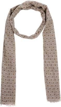 LUIGI BORRELLI NAPOLI Oblong scarves - Item 46549788GR
