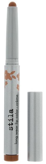 Stila Long Wear Lip Color (In The Nude) - Beauty