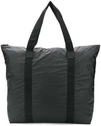 Rains large tote bag