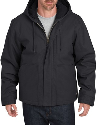 Dickies Men's Sanded Duck Flex Mobility Jacket