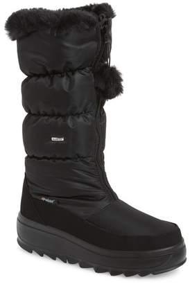 Pajar Toboggan 2 Faux Fur Trim Insulated Waterproof Boot (Women)