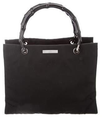 17074c19bfb Gucci Bamboo Bag - ShopStyle Canada