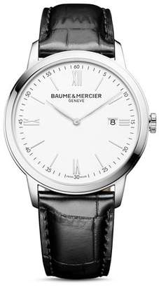 Baume & Mercier My Classima Watch, 42mm