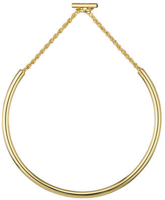 Vita Fede Nora Toggle Collar Necklace
