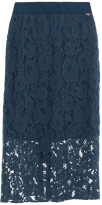 Twin-Set SCEE by TWINSET 3/4 length skirts