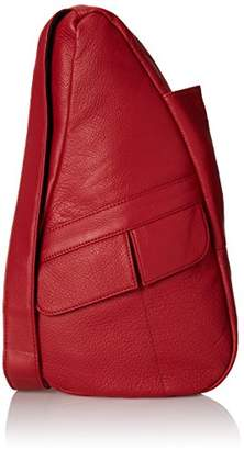 AmeriBag Classic Leather Healthy Back Bag tote Extra-small