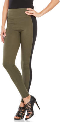 Spanx Textured Panel Leggings