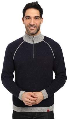 Mountain Khakis Fleck Qtr Zip Sweater Men's Sweater