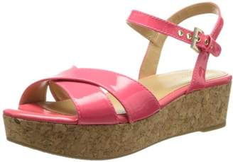Easy Spirit Women's Joyz Wedge Sandal