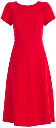 P.A.R.O.S.H. Dress S/s A Line