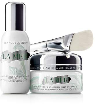 La Mer The Brilliance Brightening Mask & Primer Set