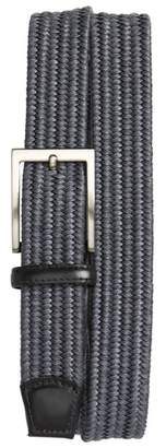 Cotton Belt Torino Belts Braided