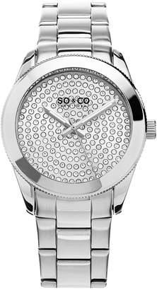 SO & CO So & Co Women's Madison Watch