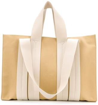Corto Moltedo Costanza large tote bag