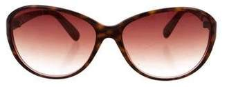 Paul Smith Gradient Marbled Sunglasses