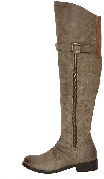 Coryne Boot