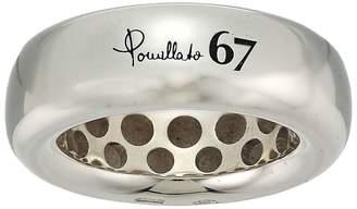 Pomellato67 Pomellato 67 - Gourmette Fedona Small Ring